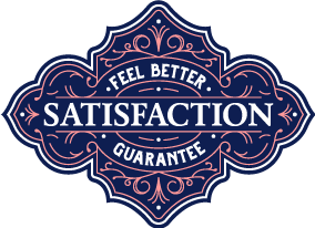 Satsifaction Guarantee Color
