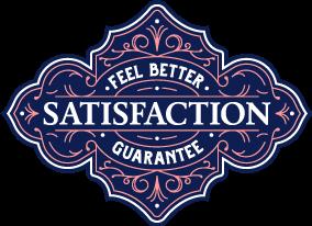Satsifaction Guarantee Color