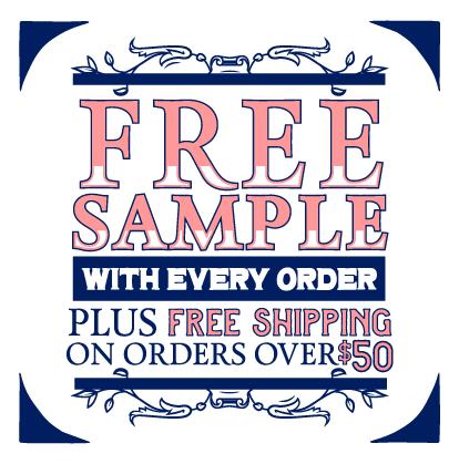 Ne Free Sample
