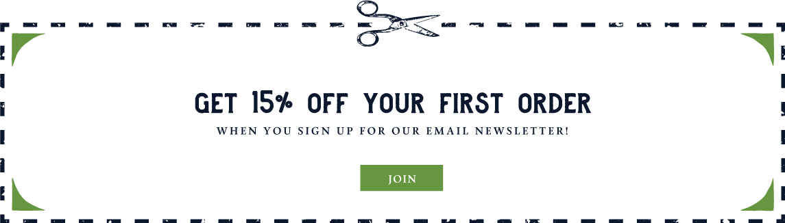 Newsletter Signup 15